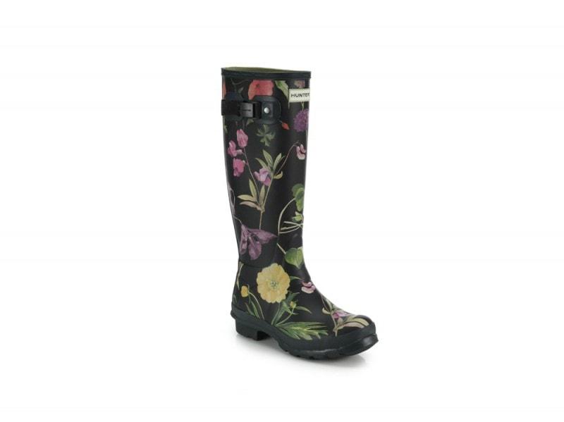 hunter-boots-a-fiori