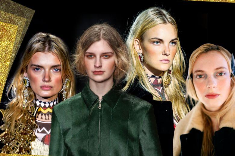 Make up bronzer: la tendenza per l'Autunno-Inverno