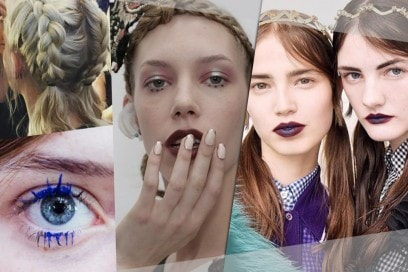 10 beauty trend dell'Estate 2016 che vogliamo portare subito