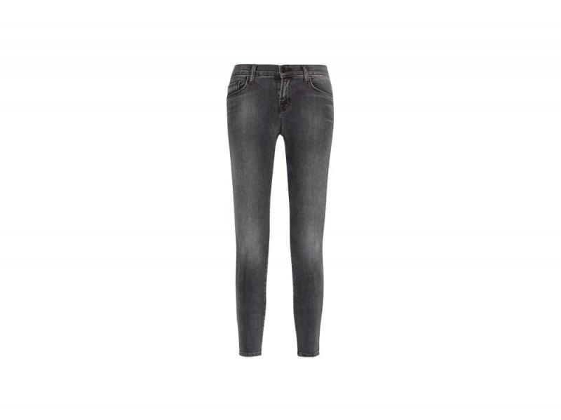 jeans cropped j brand
