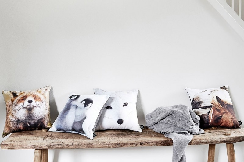 kids cushions animals by nord cushions culow7