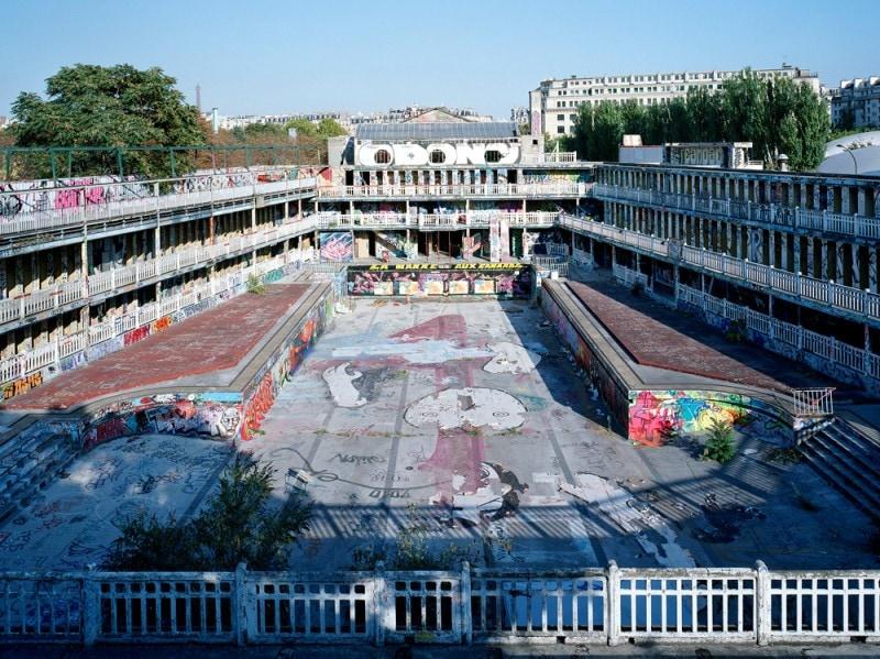la piscina anni 90