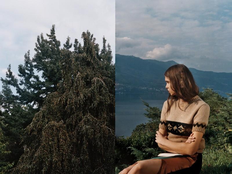 Tendenze country per l'autunno