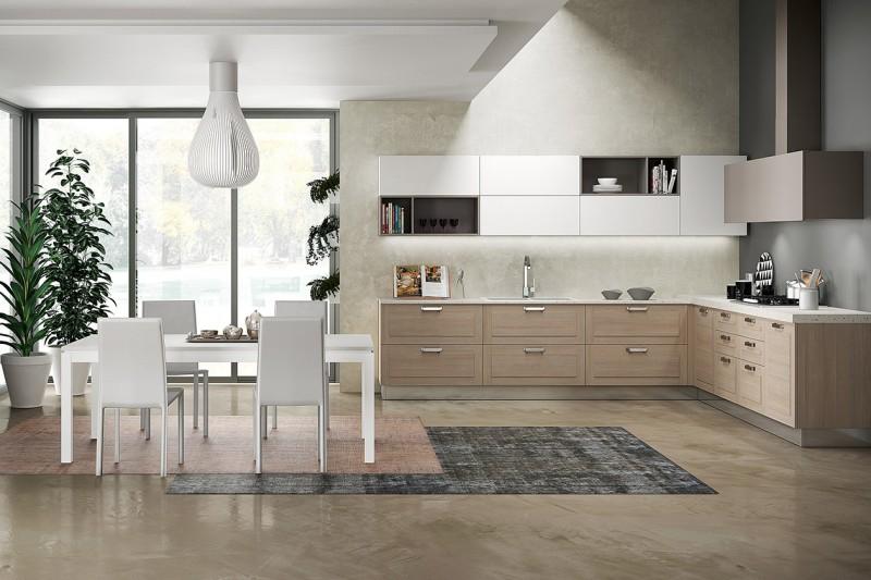 Emejing Le Cucine Piu Belle Moderne Photos - Home Design - joygree.info