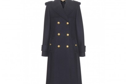 michael kors collection cappotto