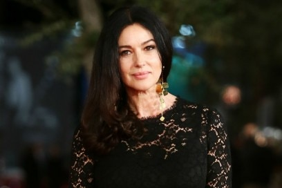 monica bellucci – miglior beauty look lady like