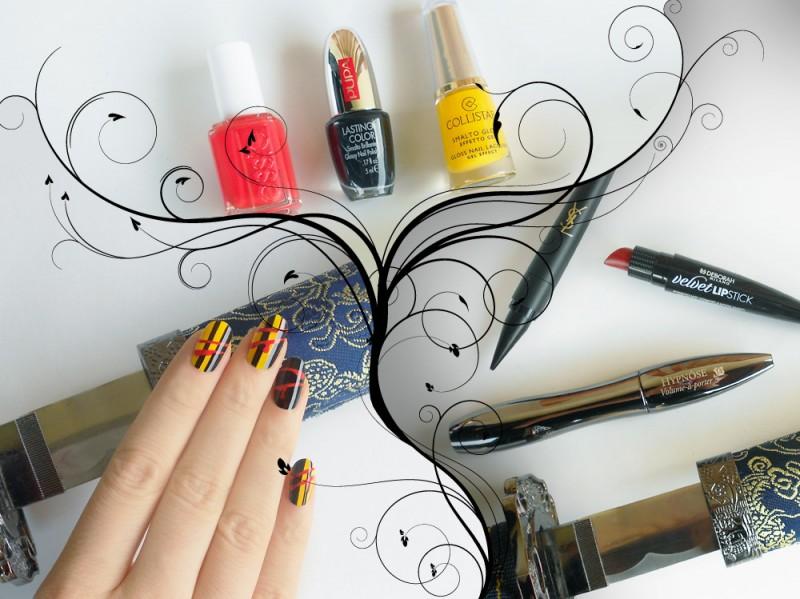 nail-art-halloween-kill-bill-cover