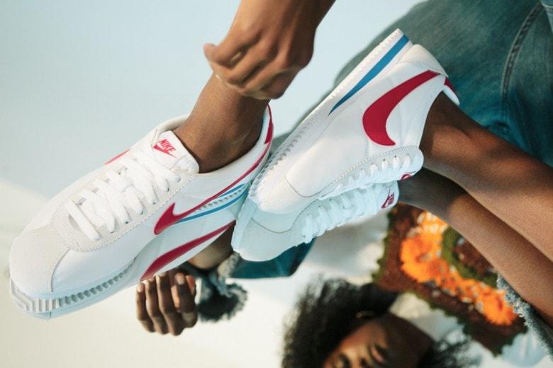 Nike Cortez: un mito ai tuoi piedi
