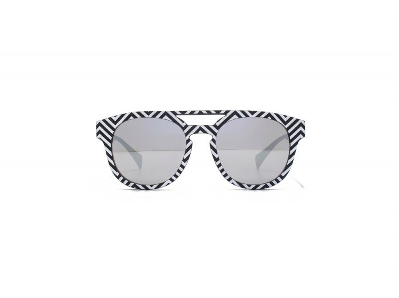 occhiali bicolor eyeye