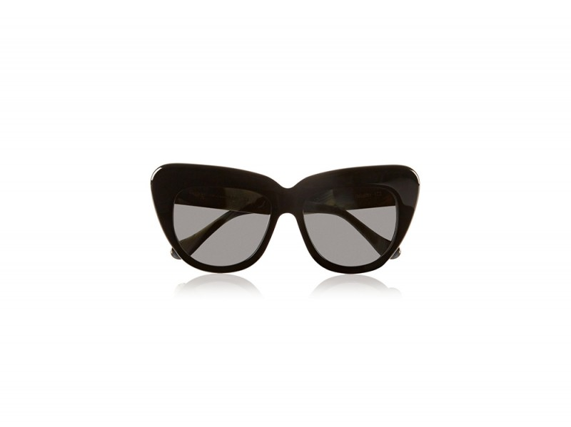 occhiali scuri illesteva