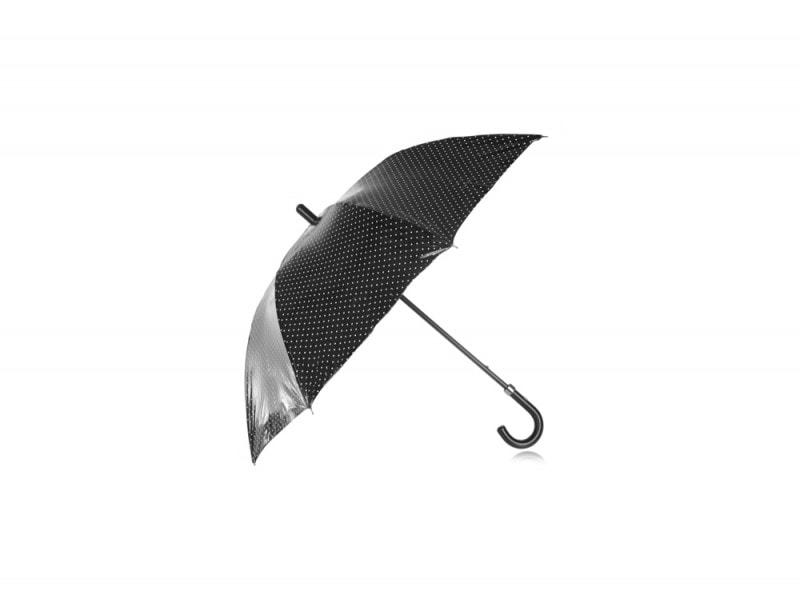 ombrello a pois dolce gabbana