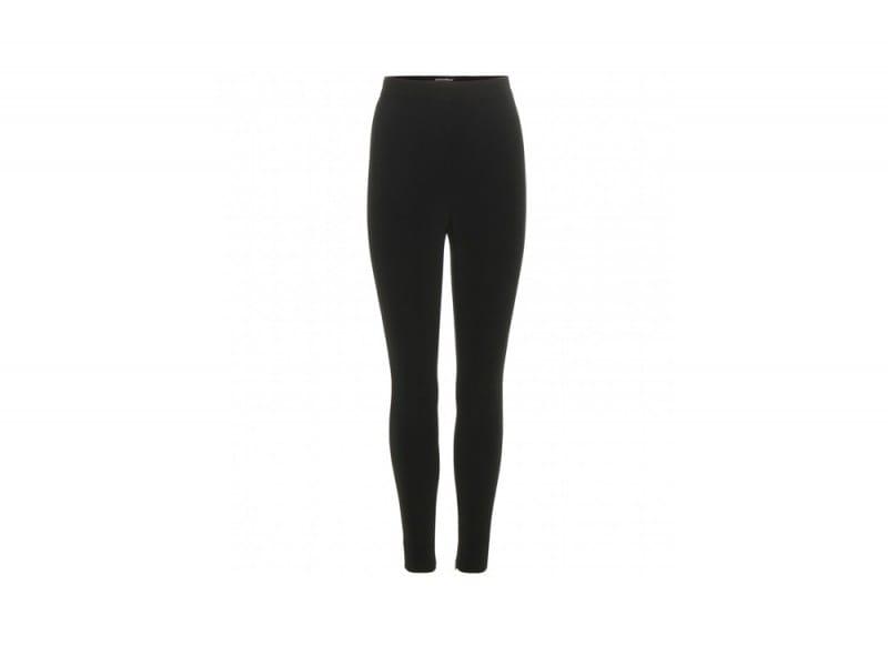 pantaloni stretch dolce gabbana