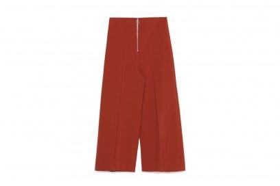 pantaloni-zara-rust