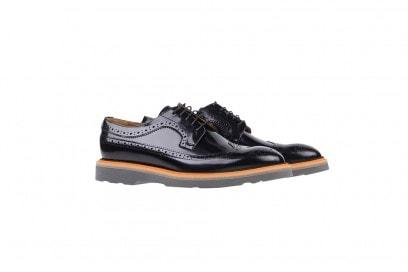paul smith scarpe stringate