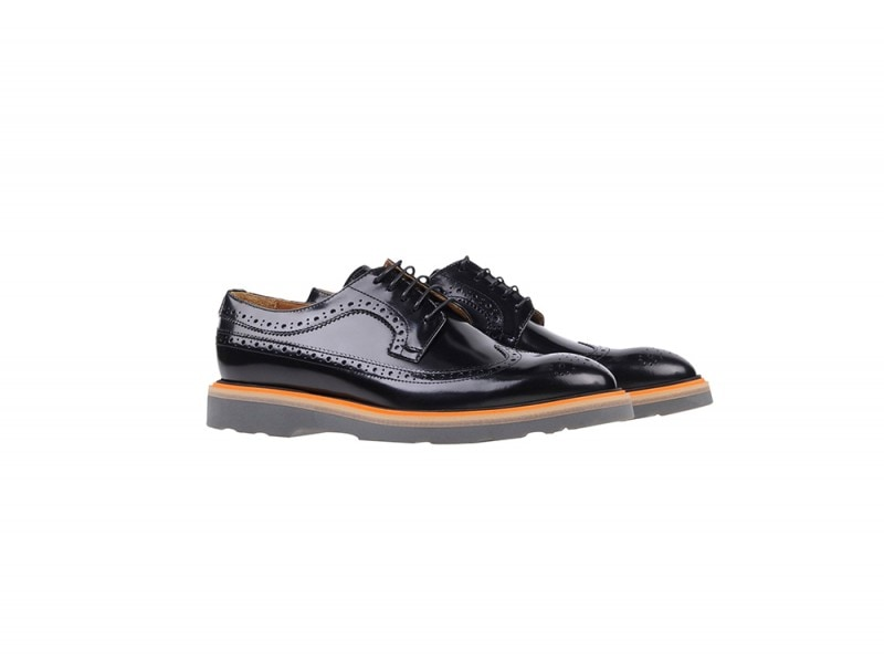 paul smith scarpe stringate