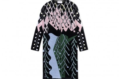 peter pilotto cappotto