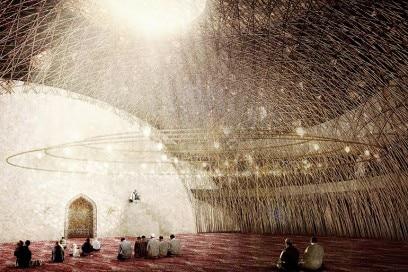 Moschea di Prishtina