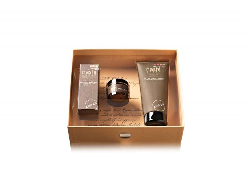 regali-di-natale-amiche-Nashi-Argan-Christmas-box-corpo