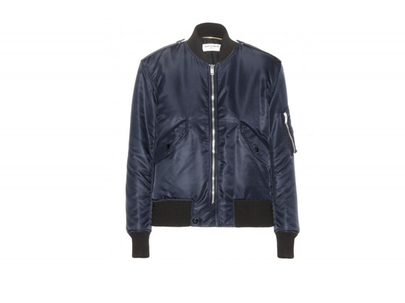 saint-laurent-bomber