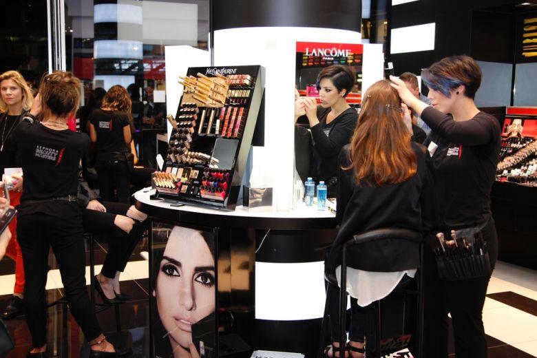 Sephora Beauty Master 2015: la finale