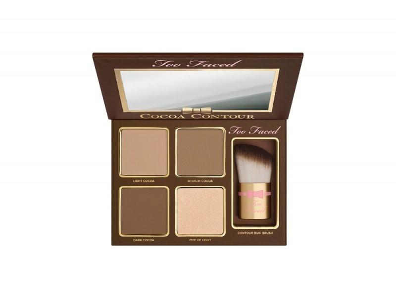 vanessa-hudgens-makeup-too-faced-cocoa-contour