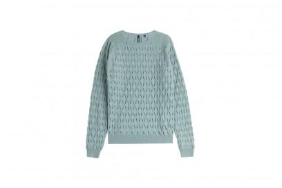 woolrich cashmere maglia