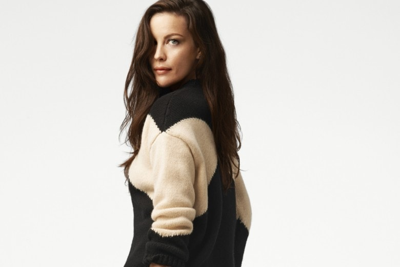 """Il decimo episodio di """"MYTHERESA.COM WOMEN"""": starring Liv Tyler in Valentino"""