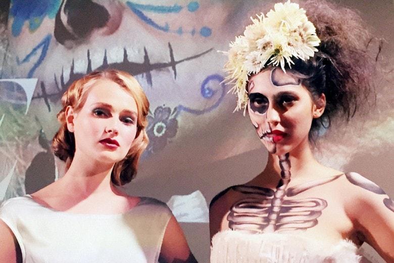 Spectre & Mac Cosmetics: incontro con Naomi Donne, make up artist di fama internazionale