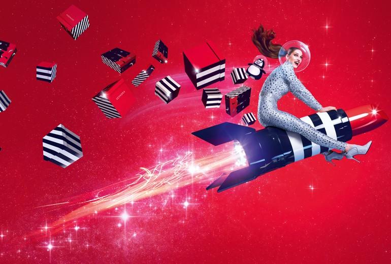 Regali di Natale? Da Sephora si festeggia in anticipo!