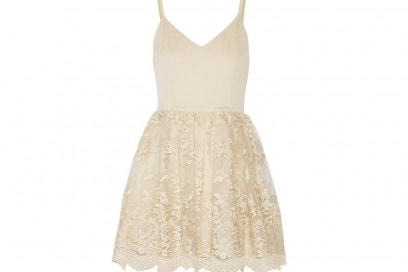 ALICE-+-OLIVIA-Julianne-Ballerina-crepe-de-chine-and-embroidered-tulle-dress_NET