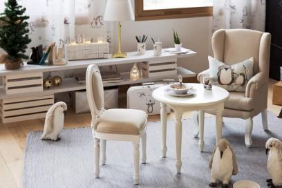 Baby decorazioni con Zara Home
