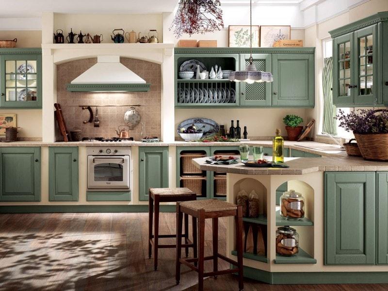 Beautiful Esempi Di Cucine Moderne Ideas - Ideas & Design 2017 ...