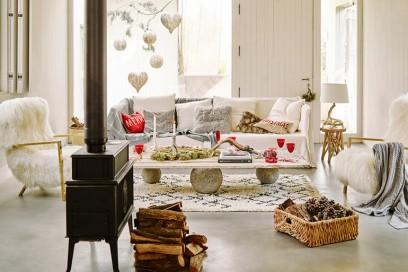 Bianco Natale con Zara Home