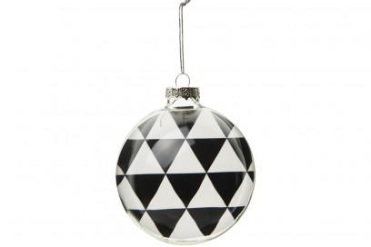 Bianco, nero e geometrie