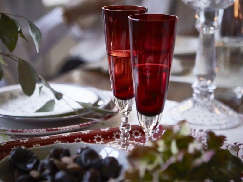 Bicchieli da champagne VINTER
