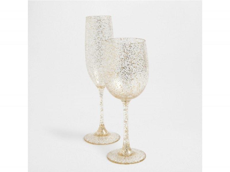 Bicchieri sparkling