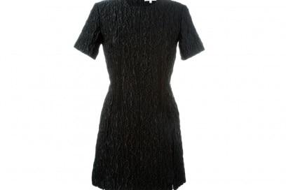 CARVEN–shortsleeved-brocade-dress_FF