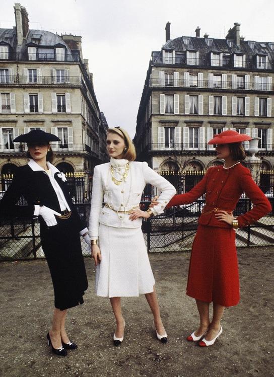 Chanel-SS-1983