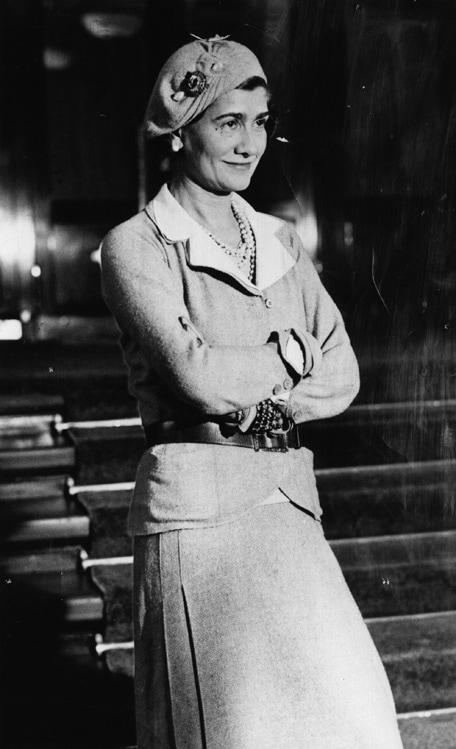 Coco-Chanel-1932