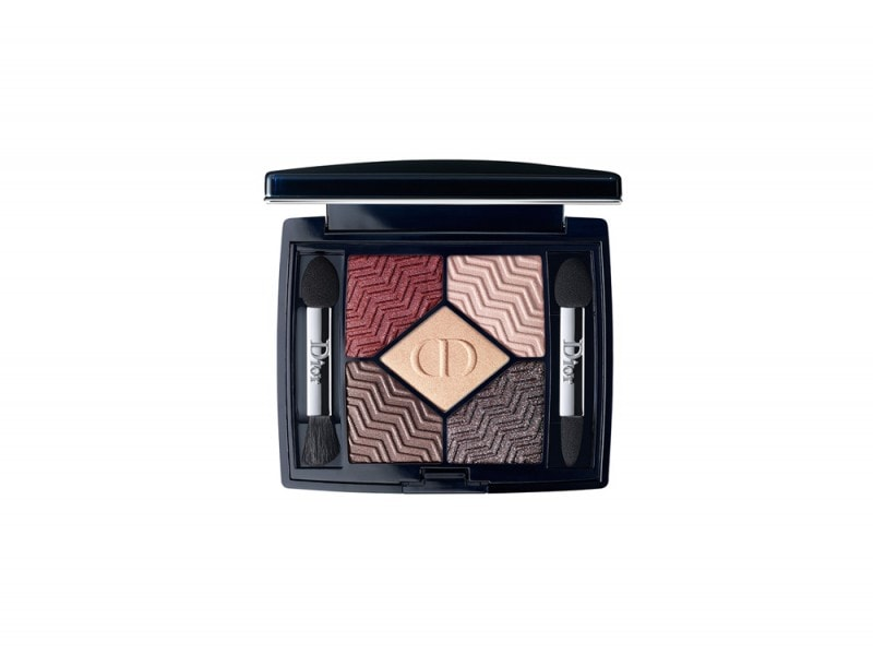 DIOR Ombretti 5 Couleurs Blazing Gold