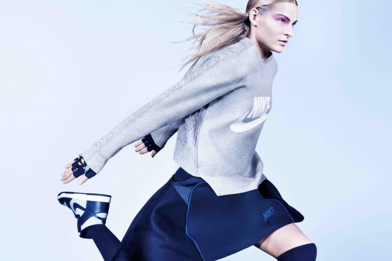 NikeLab X Sacai: la nuova collezione Autunno-Inverno