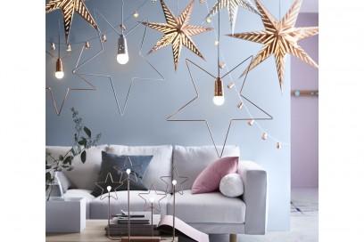 Decorazioni luminose STRALA