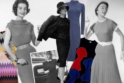 Gli abiti da acquistare per l'inverno 2015