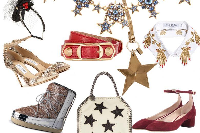 Gli accessori natalizi per il 2015