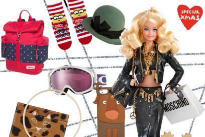 Regali di Natale per le amiche: moda