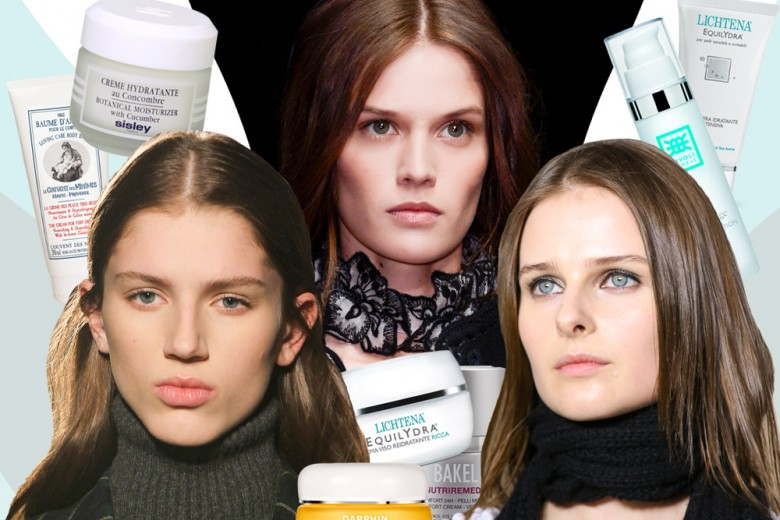 I prodotti anti-freddo: creme, sieri e maschere per proteggere la pelle in Inverno