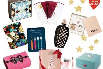 Regali di Natale: profumi e cofanetti per lei