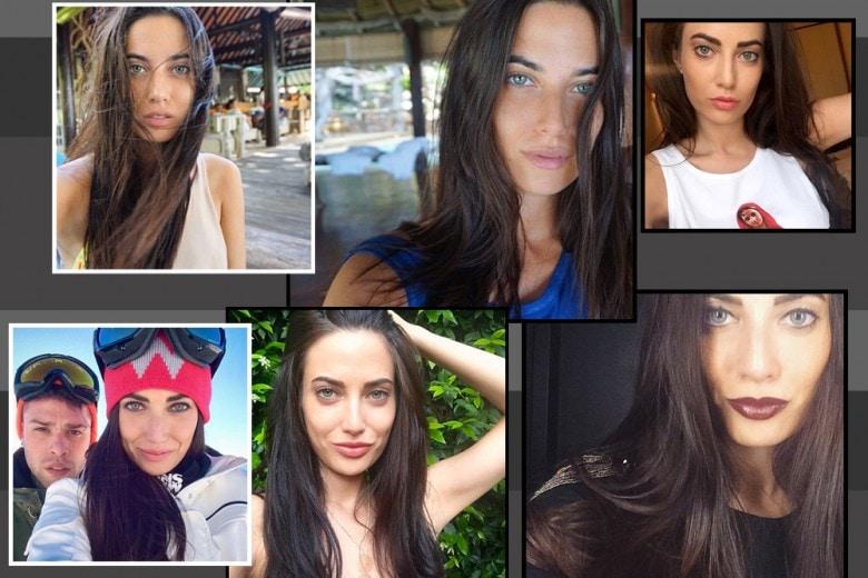"""Giulia Valentina make up: ritratto beauty di una """"common girl"""""""