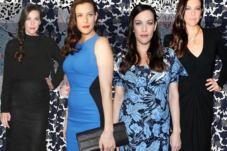 Lo stile di Liv Tyler: da ragazza ribelle a fashion icon sofisticata