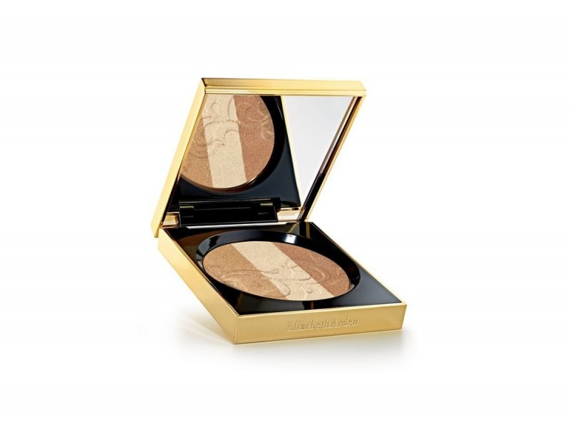 Elizabeth Arden Golden Opulence Beautiful Colour Highlighter Limited Edition